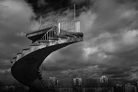 pont escalier